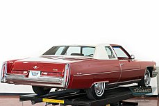 1975 Cadillac De Ville for sale 100737402